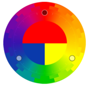 Triadic Color Scheme Colorpedia